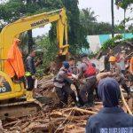 Presiden Jokowi Sampaikan Dukacita untuk Korban Tsunami di Selat Sunda