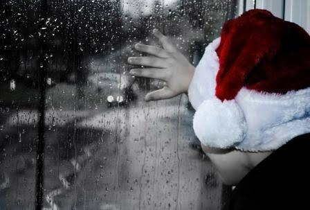 Sejumlah Wilayah Berpotensi Hujan Lebat Saat Natal