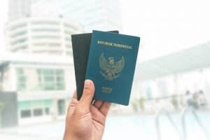 5.785 Permohonan Paspor Ditunda Selama 2018