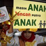 Gerakan Bersama Pencegahan Perkawinan Anak