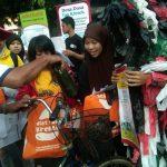 Bahaya Sampah Plastik