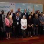 Surabaya Pimpin Peringkat Pertama Guangzhou Award