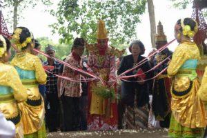 Situs Beteng Kedawung Akan Jadi Destinasi Wisata Jember