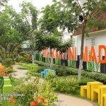 2019, Pemerintah Kota Madiun Bangun Tujuh Ruang Terbuka Hijau Baru