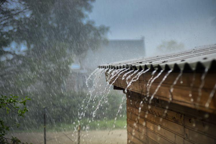 Sejumlah Daerah di Jatim Diprediksi Hujan pada Sore Hari
