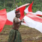 Bertemu Dubes RI Untuk Selandia Baru, Ini Pesan Menko Polhukam Tentang Papua