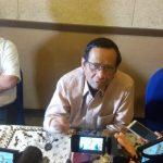 Mahfud MD : Tindak Tegas Penebar Kebencian dan Hoax