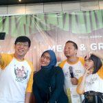 Film Keluarga Cemara Sampaikan Nilai Penting Keluarga
