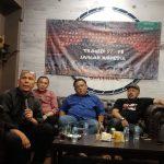 Aktivis Reformasi Desak Jokowi Tuntaskan Kasus HAM '97 – '98