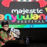 30 Atraksi untuk Milenial di Banyuwangi Festival 2019