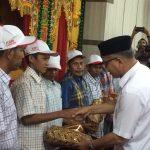 Kemlu Pulangkan 14 ABK Kapal Bintang Jasa dari Myanmar