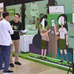 Presiden Minta Generasi Muda Optimistis Majukan Indonesia