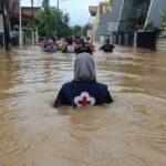 Bantuan LDP Kepada Warga Terdampak Bencana Sulsel