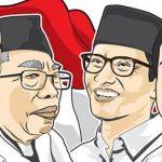 Jokowi – Amin Unggul di Dapil Jatim IX