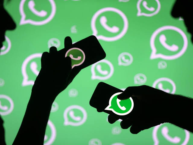 Cegah Hoax, Whatsapp Batasi Forward Pesan