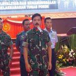 TNI Petakan Tantangan Keamanan Negara 2019