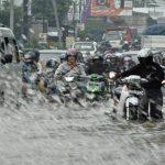 Waspadai Bencana Hidrometeorologi Memasuki Puncak Musim Hujan