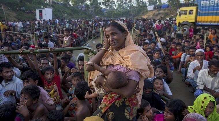 Peluang Emas ASEAN untuk Mulai Mengakui Hak Pengungsi