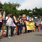 Presiden Batalkan Remisi Susrama
