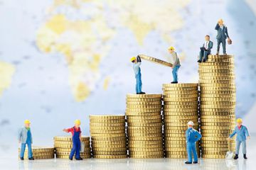 Ekonomi Indonesia Meningkat 5,17 Persen