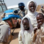 322 Personel Kepolisian Dilepas untuk Misi Perdamaian