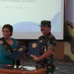 MoU Panglima TNI dan Menteri KKP. Apa Saja Isinya?