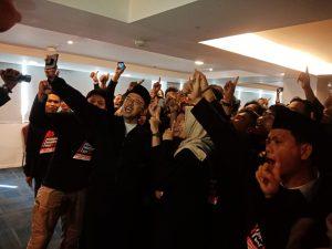 TKN Jokowi Sambut Baik Dukungan MMB