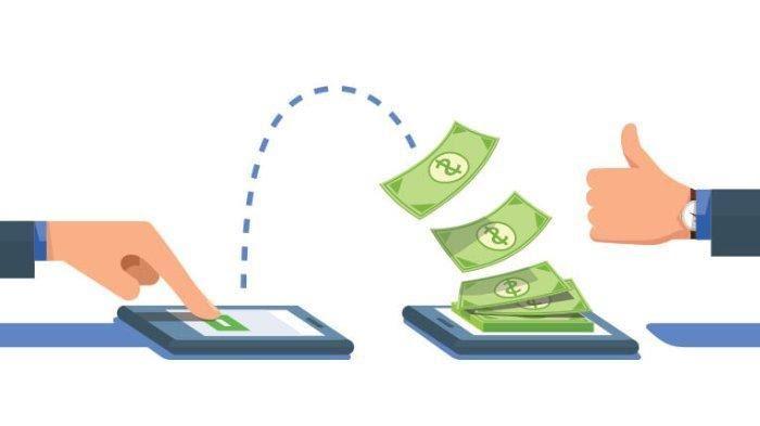 Mau Pinjam Online? Berikut 231 Layanan Pinjaman Online Ilegal