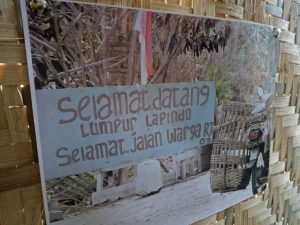 Deklarasi Jambore Perempuan Tolak Tambang