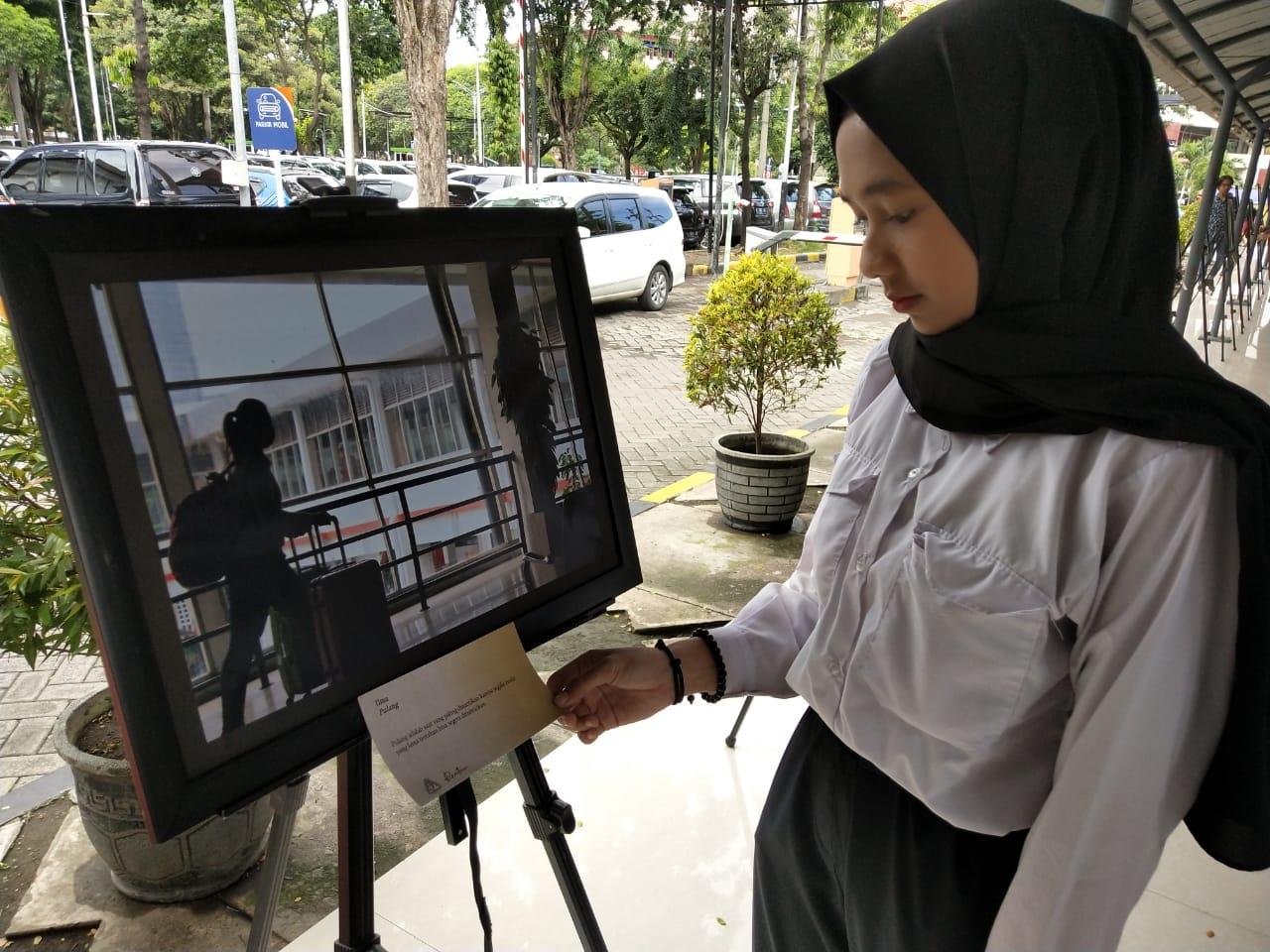 Pameran Foto Rantau, Ingatkan Kampung Halaman