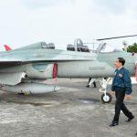 Indonesia Tetap Lanjutkan Beli Pesawat Sukhoi