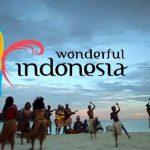 Pertumbuhan Pariwisata Indonesia Tercepat di Dunia
