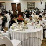 Gubernur Jatim Ajak Kepala Sekolah Sahur Bersama Jelang USBN