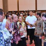 Presiden Dorong Hilirisasi Industri untuk Tingkatkan Ekspor dan Investasi