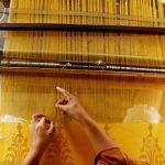 Festival Sarung Indonesia Kembalikan Nilai Budaya