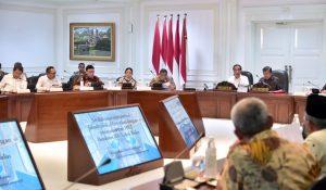 Integrasi Sistem Transportasi Ibu Kota Harus Diprioritaskan