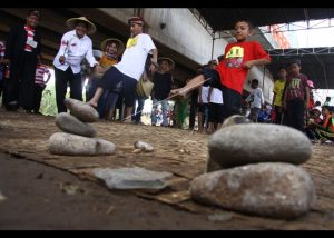 Menjaga Budaya Majapahit di Mojotirto Festival 2019