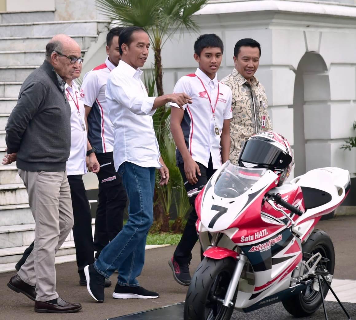 Nuansa Berbeda di MotoGP 2021