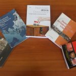 Empat Buku Terbitan UNAIR Dipamerkan di London Book Fair