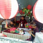 4 TPS Ingatkan Pentingnya Bhinneka Tunggal Ika