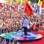 Jokowi : Batam Pecah, Sungguh Luar Biasa!