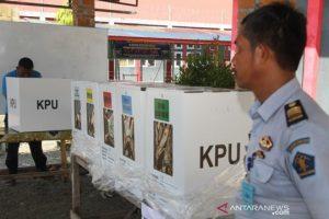 Ratusan Narapidana di Lapas Ngawi Tak Dapat Salurkan Hak Pilih