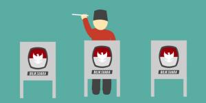 10 TPS di Surabaya Berpotensi Gelar Pemungutan Suara Ulang