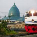 Liburan Akhir Tahun, PT KAI Siapkan Kereta Tambahan