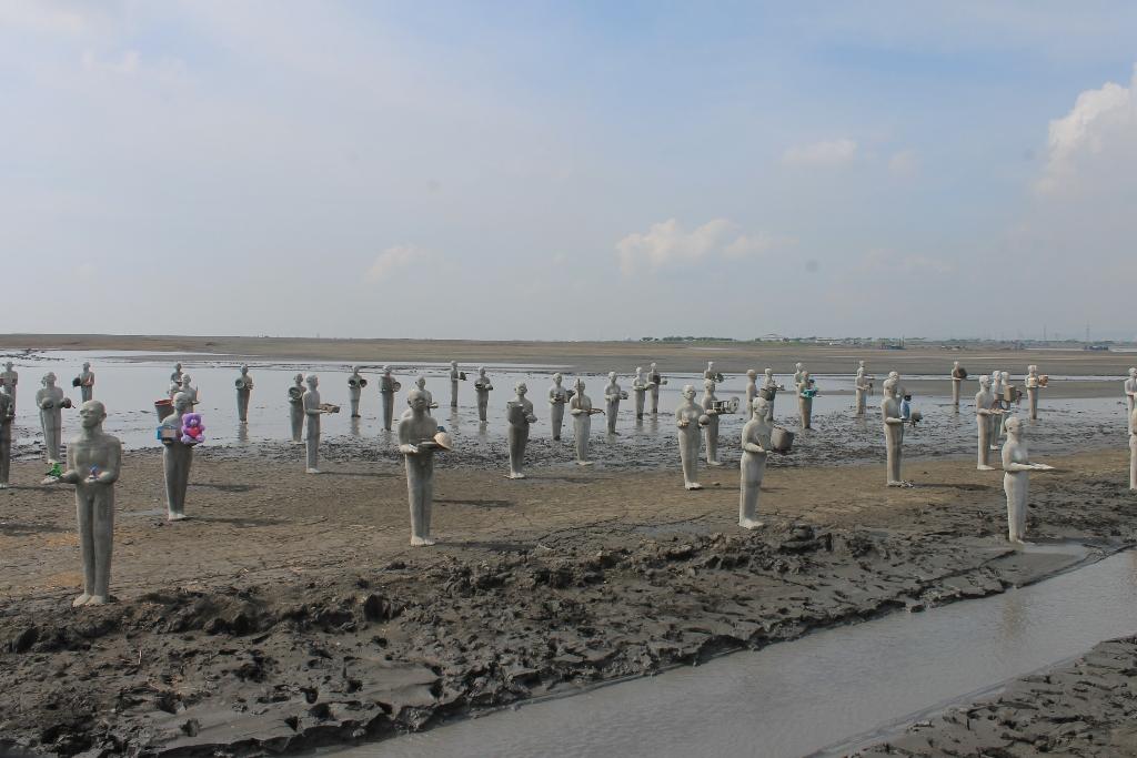 Waspadai Bencana Lingkungan di Jawa Timur