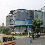 Angkutan Massal Cepat Jadi Prioritas Atasi Kepadatan Lalu Lintas Surabaya
