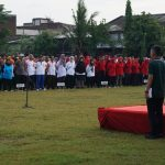 Cegah DBD, Walikota Surabaya Himbau Masyarakat Lakukan PSN