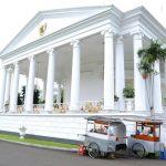 Pemerintah Tak Pernah Perintah Sadap SBY