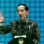 Pesan Jokowi, Jadikan Sumpah Pemuda Semangat Abadi