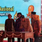 Wakil Presiden Ajak Masyarakat Kelola Sampah Secara Mandiri
